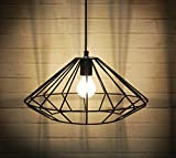 #4: TIED RIBBONS Pendant light | ceiling lights hanging for living room | ceiling lamp for decoration bedroom AC110V E26/E27