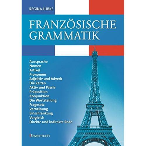 PDF] Französische Grammatik : Aussprache - Nomen - Artikel ...