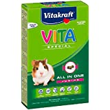 VITAKRAFT Vita Special Junior (Best for Kids) - Meerschweinchen - 600g