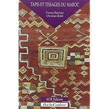 Amazonfr Tapis Maroc Livres