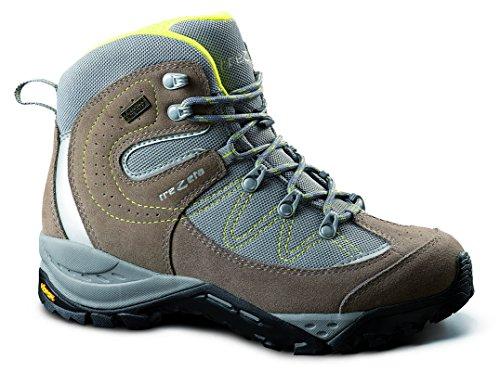 TREZETA Shoes Donna Claire EVO WP Beige-35 (3 UK) Beige