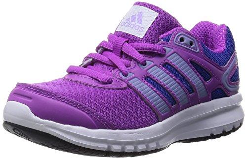 adidas Duramo 6 K, Chaussures de running garçon Violet