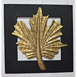 Aalokik Art Canada Maple Leaf Wall Art