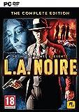 L.A. Noire - édition complète [Edizione: Francia]