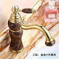 tougmoo accessori bagno lavandino rubinetto moderno giada