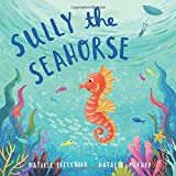 Sully the Seahorse: A book about self-esteem and resilience (Sea School Stories)