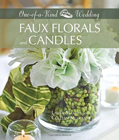 Faux Florals and Candles (One-of-a-Kind Weddings)