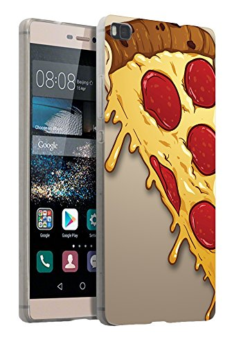 295-yum-yum-pizza-slice-cheese-design-huawei-ascend-p8-lite-fashion-trend-silikon-hulle-schutzhulle-