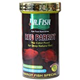 DR FISH RED PARROT 100gm