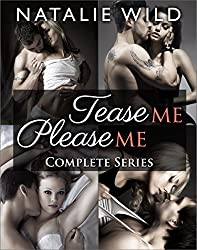 Tease Me, Please Me - Complete Series
