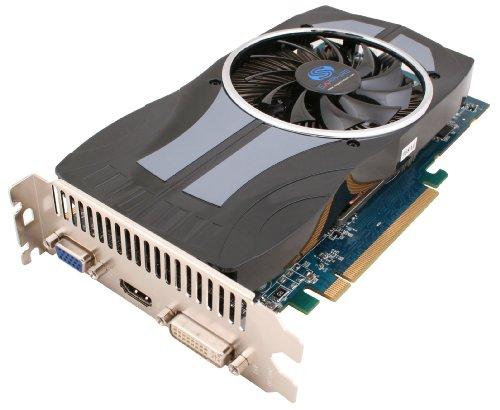 Sapphire ATI Radeon HD 4850 Vapor-X Grafikkarte (PCI-e, 1GB GDDR3 Speicher, VGA, D-Sub, Dual DVI-I, HDMI-Ausgang, 1 GPU) Lite Retail - Gddr3 Pcie Grafikkarte