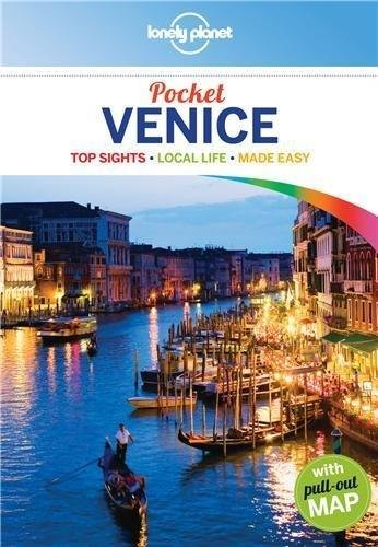Lonely Planet Pocket Venice (Travel Guide) Test