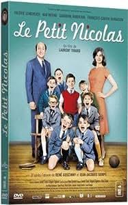 Le Petit Nicolas - Edition 2 DVD [Édition Prestige]