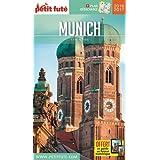 Petit Futé Munich (1Plan détachable)