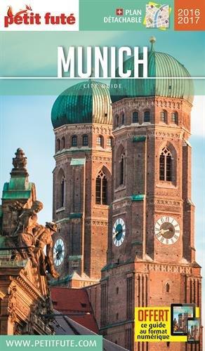 Guide Munich 2017 Petit Futé