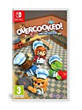 Overcooked - Nintendo Switch