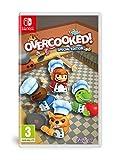 Overcooked - Nintendo Switch