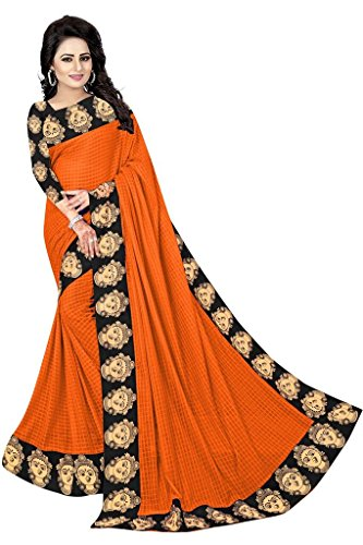 Crazy Trendz Saree For Women Party Wear Half Sarees Cotton Silk New...