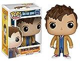 BBC Funko 4627 POP! Vinylfigur: Doctor Who: 10th Doctor für BBC Funko 4627 POP! Vinylfigur: Doctor Who: 10th Doctor