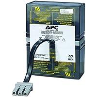 Schneider Electric RBC32 Apc Reemplazo Cargador de bateria