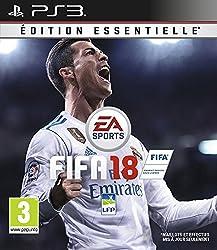 de Electronic ArtsPlate-forme:PlayStation 3Date de sortie: 29 septembre 2017Acheter neuf : EUR 59,99EUR 44,99