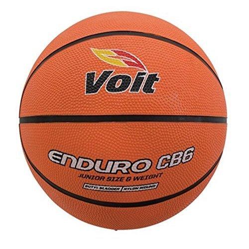 Voit Junior Enduro CB6 - Balón de Baloncesto