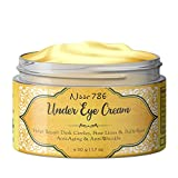 Noor 786 Halal Friendly Under Eye Cream For Dark Circles, Fine Lines