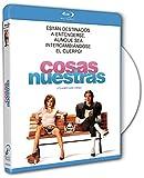 Cosas Nuestras [Blu-ray]