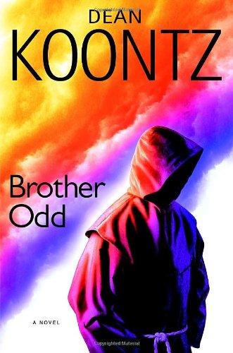 Brother Odd (Odd Thomas Novels)
