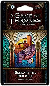 3 x Great Keep AGoT LCG 1.0 Game of Thrones