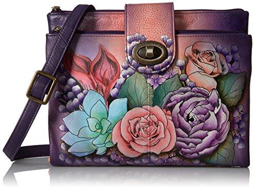 anuschka-bagaglio-a-mano-lush-lilac-multicolore-595-llc