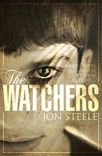 (The Watchers (Angelus Trilogy 1))
