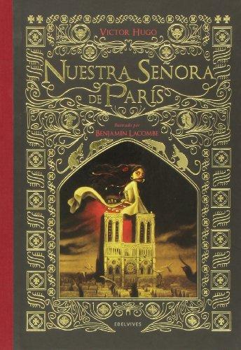Nuestra señora de París / Notre Dame of Paris: 2