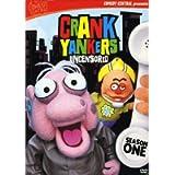 Crank Yankers: Season 1 - Uncensored [Edizione: Stati Uniti]
