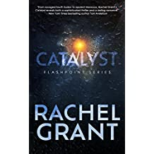 Catalyst (Flashpoint Book 2) (English Edition)
