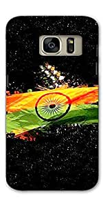 Samsung Galaxy S7 Back Cover/Designer Back Cover For Samsung Galaxy S7