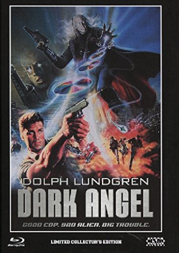 Dark Angel [Blu-ray] [Limited Collector's Edition]
