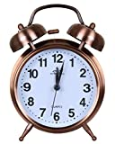 Best Digital Alarm Clock - Changda Efinito Gifts Twin Bell Table Alarm Clock Review