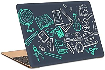 "Postergully 15.6"" Laptop Skin - The Essentials"