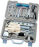 Draper 45973 Haushalts-Werkzeugkoffer 36-teilig