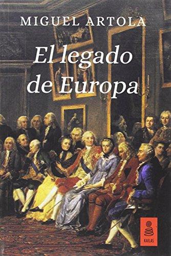 El Legado De Europa (KNF)