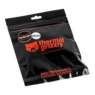 Grizzly Aeronaut 8.5W/M · K 7.8g Heat Sink Compound–Heat Sink Thermal Compounds (7.8g, 150°C–200°C)