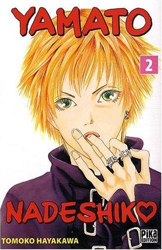 Yamato Nadeshiko Vol.2