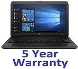 "New HP Quad A6 + Radeon R4! 8GB Ram, Windows 10 PRO, MS Office Pro 2016, HDD, 15.6"" HD, USB 3.0, HDMI, 5 Year Warranty with Laptop"
