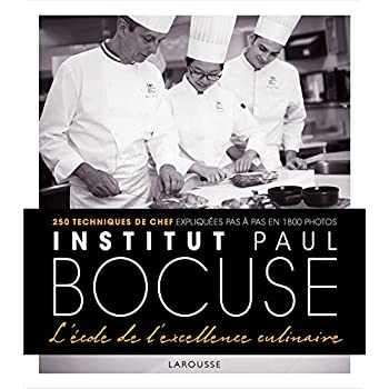 Institut Paul Bocuse - L'école de l'excellence culinaire