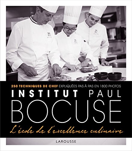 Institut Paul Bocuse - L'cole de l'excellence culinaire