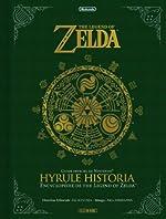 Zelda - Hyrule Historia de Nintendo