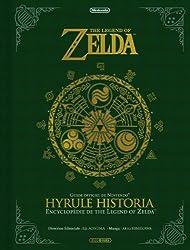 Zelda - Hyrule Historia