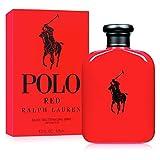 RALPH LAUREN Polo Red EDT Vapo 125 ml