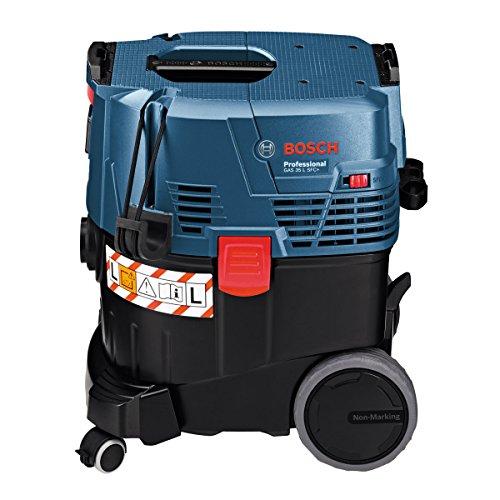 Preisvergleich Produktbild Bosch Professional Gas 35L SFC mit mit 240V Wet/Dry Staubabscheider